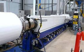 EPS & PE Foam Extrusion Lines
